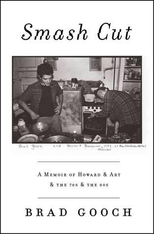 Smash Cut: A Memoir of HowardArtthe '70sthe '80s