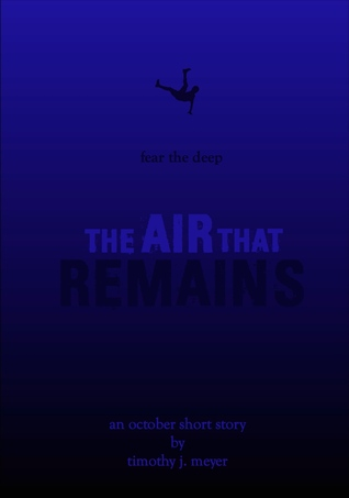 The Air That Remains (Year of the Horse, #7)