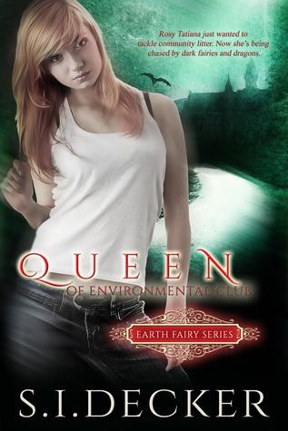 Queen of Environmental Club