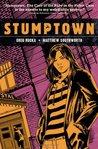 Stumptown, Vol. 2: The Case of the Baby in the Velvet Case