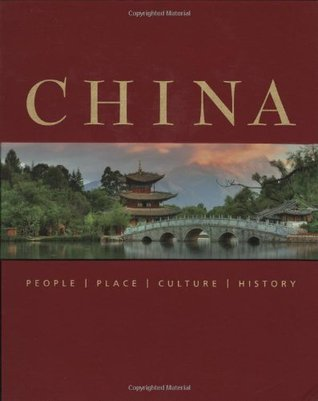 China by Alison Bailey