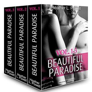 Beautiful Paradise - Volúmenes 1-3