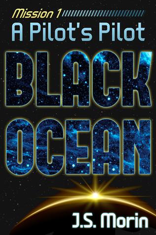 Salvage Trouble(Black Ocean 1)