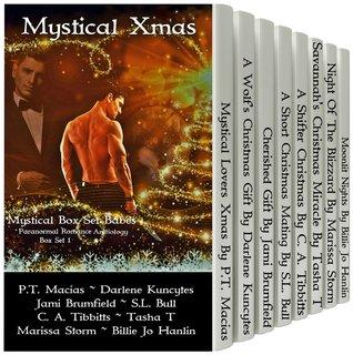 Mystical Xmas: Paranormal Romance Anthology Box Set 1