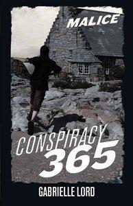 Pdf conspiracy 365 february