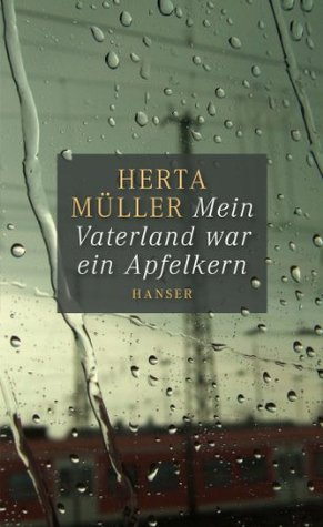 Mein Vaterland war ein Apfelkern: Herausgegeben von Angelika Klammer