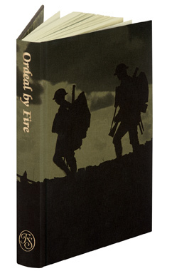 Ebook Ordeal by Fire: Witnesses to the Great War by Lyn Macdonald PDF!