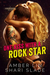 One Kiss with a Rock Star by Amber Lin