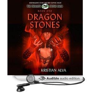 Dragon Stones (Dragon Stone Saga #1)