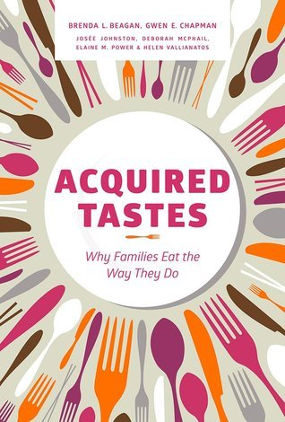 Acquired Tastes: How Culture and Family Shape Our Daily Food Choices
