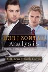 Horizontal Analysis (Sinful Temptation, #1)