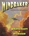 Wind Raker (The Order of the Air, #4)