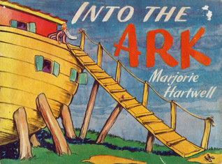Into the Ark
