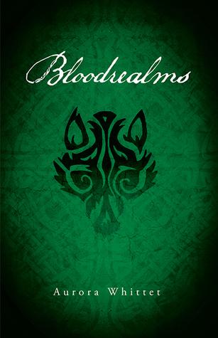 Bloodrealms by Aurora Whittet