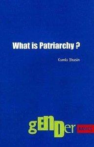 what is patriarchy by kamla bhasin pdf
