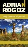 Pretul secant al genunii by Adrian Rogoz