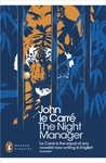 The Night Manager by John le Carré cover image