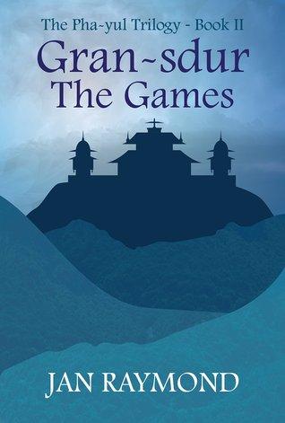 Gran-sdur: The Games