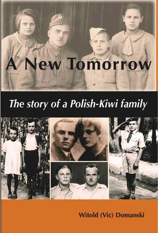 A New Tomorrow: The story of a Polish-Kiwi family