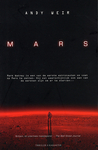 Mars by Andy Weir