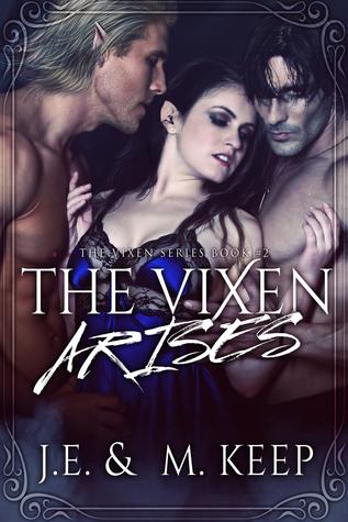the-vixen-arises