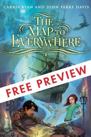 The Map to Everywhere: Free Preview