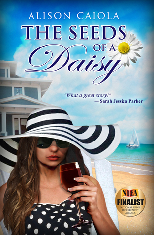 The Seeds of a Daisy(The Lily Lockwood Series 1)