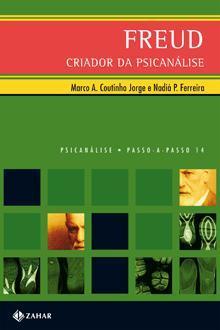 Freud: criador da psicanálise