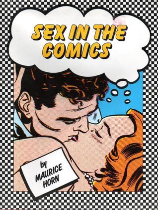 Sex in the Comics