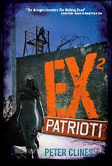 Ex² patrioti (Ex-Heroes, #2)