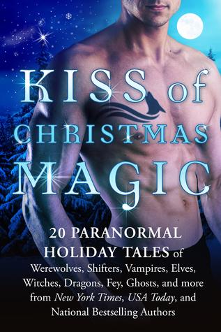 Kiss of Christmas Magic