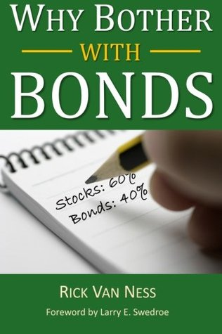 Why Bother With bonds: A Guide To Build An All-Weather Portfolio Including CDs, Bonds, and Bond Funds