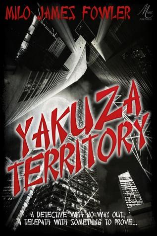 Yakuza Territory (Charlie Madison)