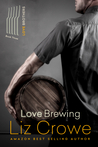 Love Brewing (Love Brothers, #3)