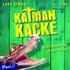 Kaimankacke by Lars Simon