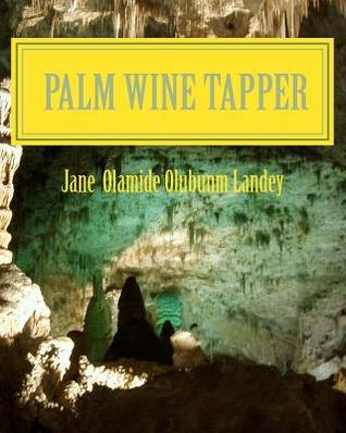 Palm Wine Tapper: Moon Light Tale