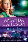 All In by Amanda  Carlson