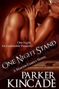 One Night Stand (The Martin Family, #1)