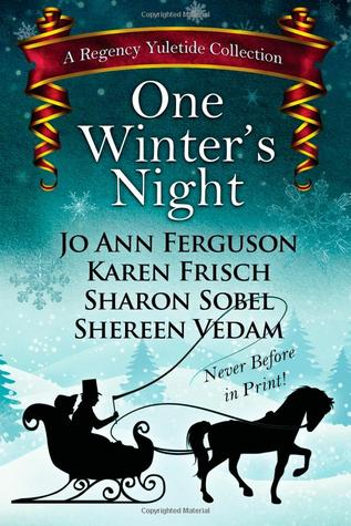 One Winter's Night: A Regency Yuletide Collection