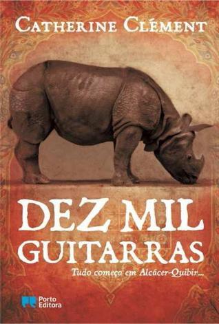 Dez Mil Guitarras