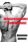 Tempestuous Relations (Mackenzie Twins, #1)
