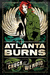 Atlanta Burns by Chuck Wendig