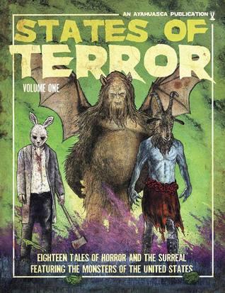 States of Terror, Volume 1 by Matt E. Lewis