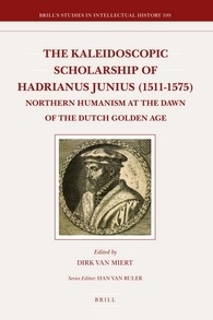 The Kaleidoscopic Scholarship of Hadrian...