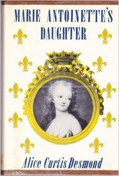 Marie Antoinette's Daughter