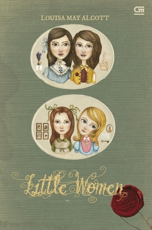 Little Women - Gadis-Gadis March