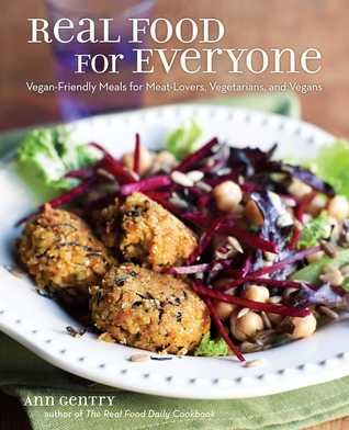Real food for everyone vegan friendly meals for meat lovers 22716053 forumfinder Gallery