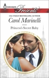 Princess's Secret Baby (The Chatsfield, Series Two, #3)