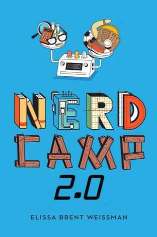 Nerd Camp 2.0 (Nerd Camp #2)