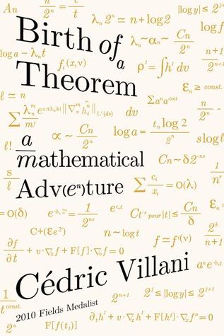Birth of a Theorem: A Mathematical Adventure